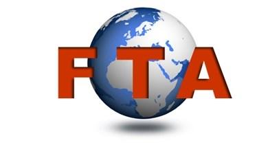 泰英两国就签署FTA原则达成一致 hinh anh 1