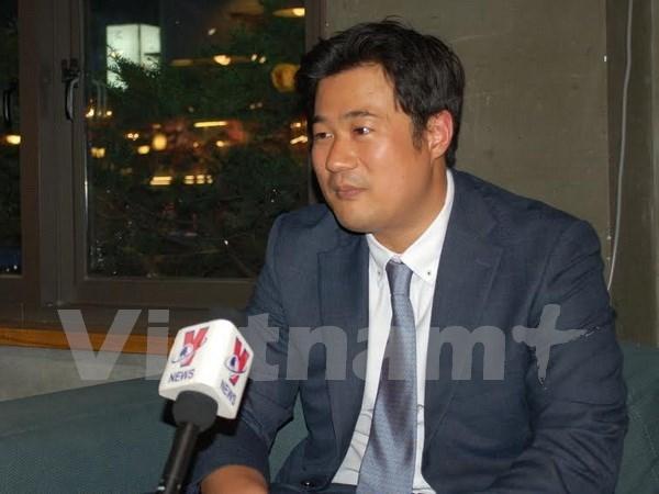 韩国学者:若不遵守仲裁庭的裁决,中国将破坏其国家形象 hinh anh 1