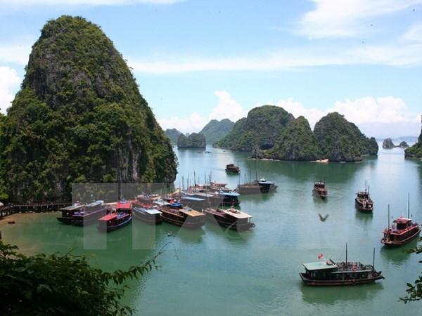 越南努力打造健康旅游环境 hinh anh 1