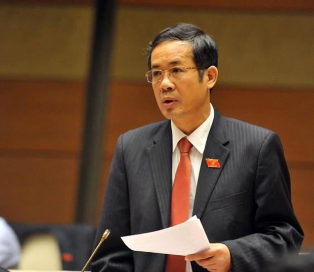 越南国会代表对台塑河静钢铁厂Formosa引发中部环境事故深表不满 hinh anh 1