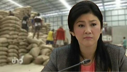 泰国前总理英拉被指控造成80多亿美元的损失 hinh anh 1