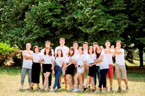 LUMOS节打造旅居欧洲越南青年、学生交流平台 hinh anh 1