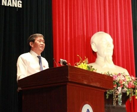 越南党和国家领导分别会见全国各地选民 hinh anh 1