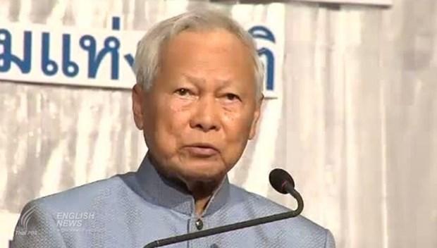 泰国官员希望推进同越南的全面关系 hinh anh 1