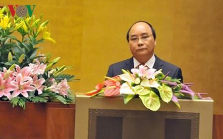 共建创造发展机会、廉洁、行动和服务人民的政府 hinh anh 1