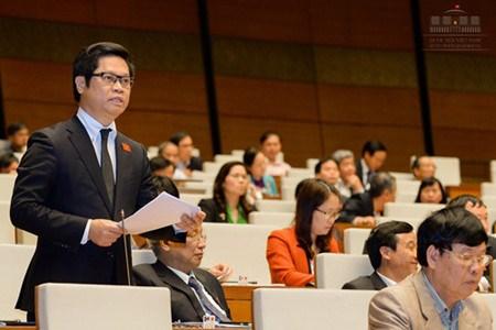 共建创造发展机会、廉洁、行动和服务人民的政府 hinh anh 2