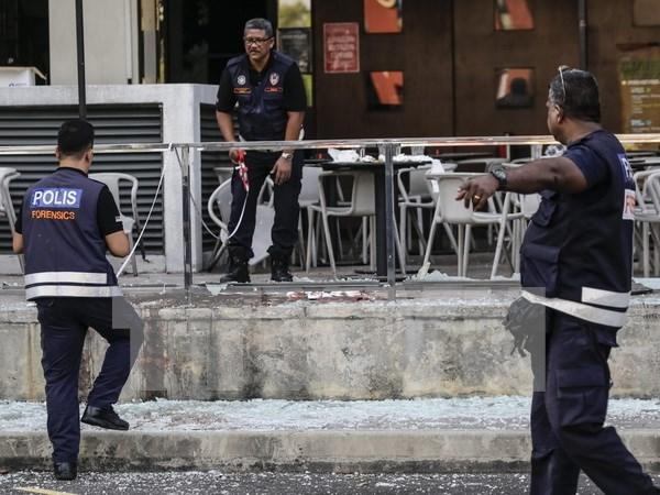 """马来西亚撤销与""""伊斯兰国""""有牵连者的护照 hinh anh 1"""