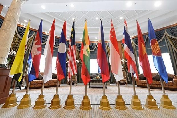 第28届和第29届东盟峰会及系列会议将通过40多项文件 hinh anh 1