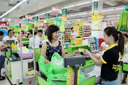 越南跃居全球十大乐观国家 hinh anh 1