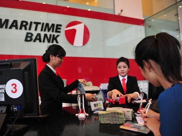 越南国家银行:越南航海银行运作正常 流动性有保障 hinh anh 1