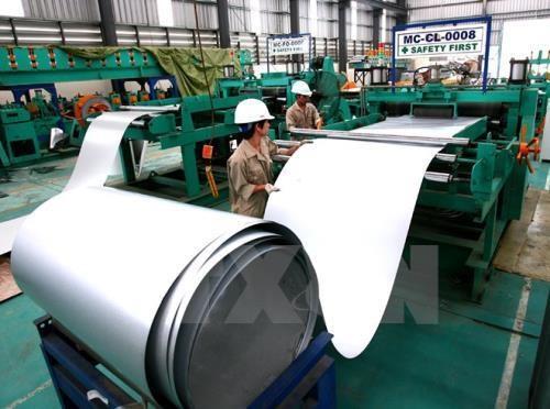 澳大利亚对越南铝挤压材进行反倾销和反补贴立案调查 hinh anh 1
