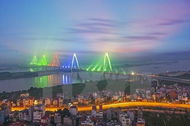 中国经济增长放缓 越南吸引投资前景光明 hinh anh 1