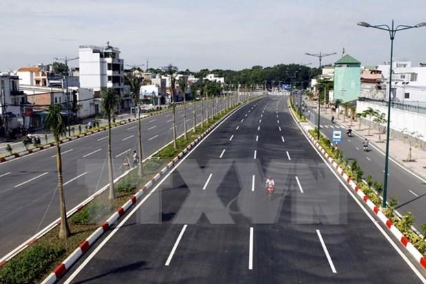 韩国GS建设公司欲扩大在越南胡志明市投资 hinh anh 1