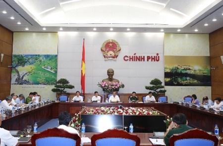 张和平副总理要求司法鉴定机构认真履职尽责 hinh anh 1