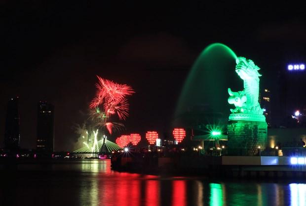 国庆节期间岘港市将开展多项旅游促销活动 hinh anh 1