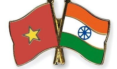 推进越南与印度战略伙伴关系迈上新台阶 hinh anh 1