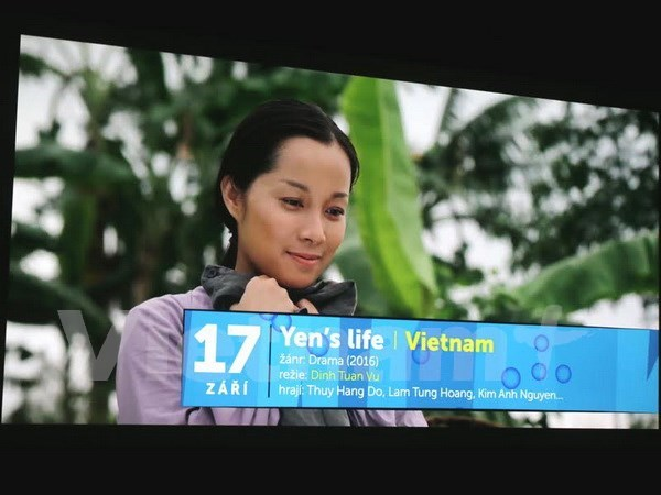 越南电影《小燕的人生》将亮相第五届东盟电影节 hinh anh 1