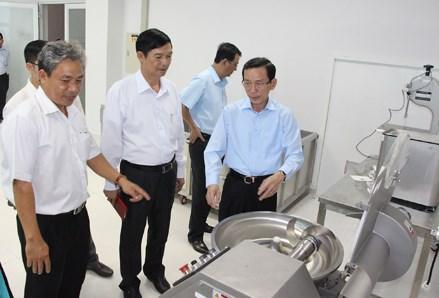 2016—2020年九龙江三角洲创业计划正式启动 hinh anh 1