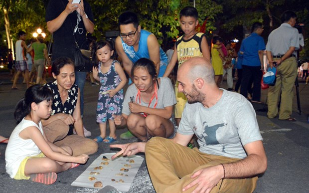 河内市拟通过CNN推广旅游形象 hinh anh 1