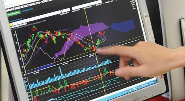 外国股东持有股票和债券199.5亿美元 hinh anh 1