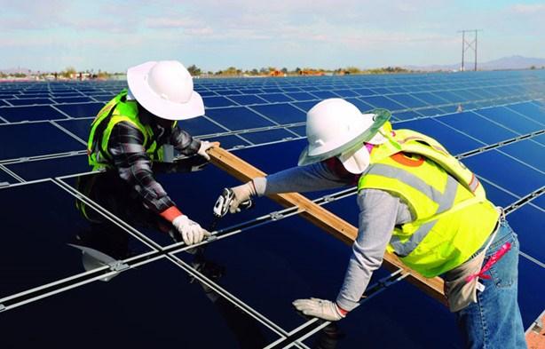 越南是绿色技术和可持续技术的潜在市场 hinh anh 1