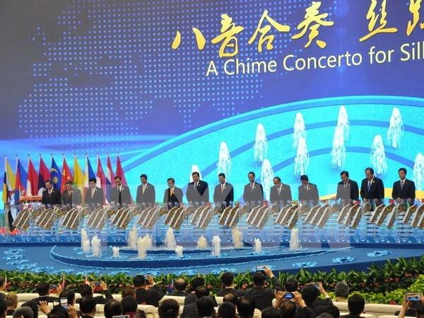 东盟与中国努力打造信息丝绸之路 hinh anh 1