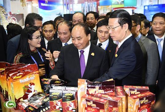 商标品牌保护与发展——东盟与中国共同关心的问题 hinh anh 1