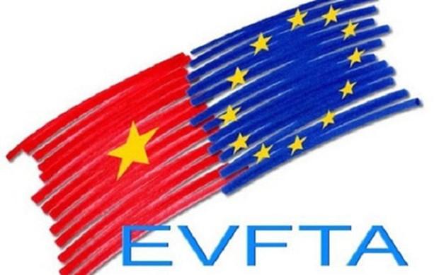 越南-欧盟自由贸易协定:迎来新机遇 hinh anh 1