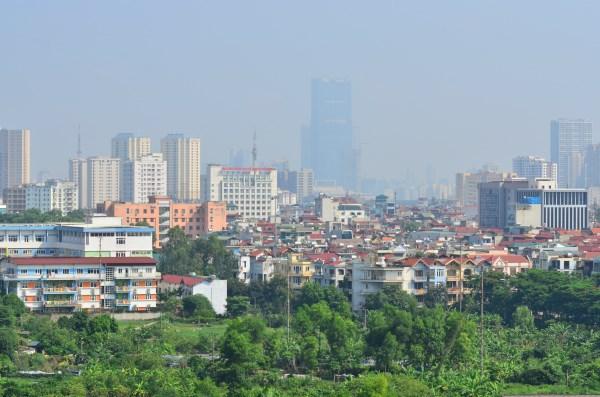 越南积极响应2016年世界清洁地球日 hinh anh 1