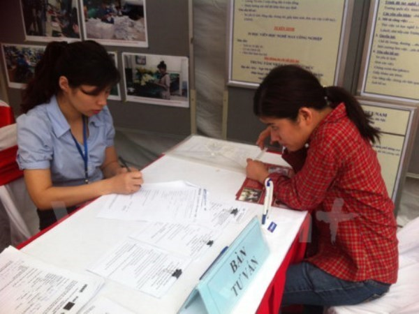 越南加强残疾劳动者社会保障工作 hinh anh 1