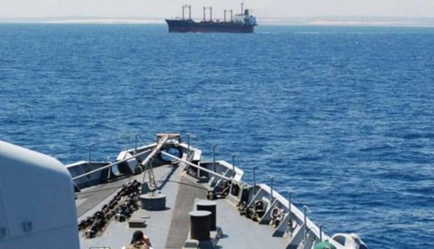 马菲印三国对海盗袭击日益猖獗表示担忧 hinh anh 1