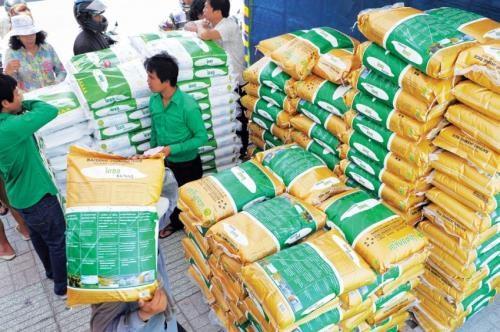 柬埔寨将建设大规模的粮库 hinh anh 1