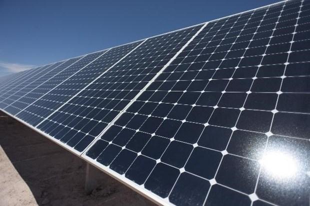 越南平福省日企太阳能发电厂项目的土地租赁申请正式获批 hinh anh 1