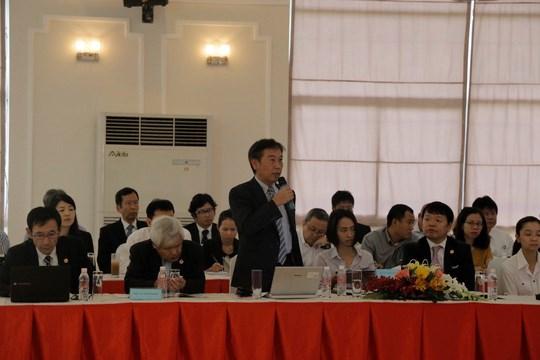 日本成为越南平阳省第一大投资来源国 hinh anh 1