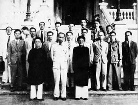 """""""黃叔沆与越南革命和广南家乡""""国家级学术研讨会在河内举行 hinh anh 1"""
