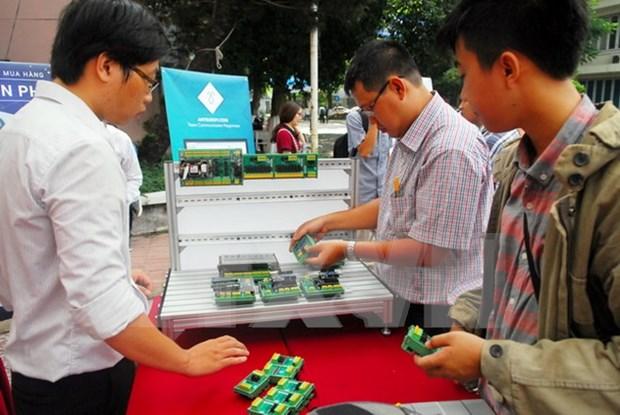 越南2015-2016年创业指数报告出炉 hinh anh 1