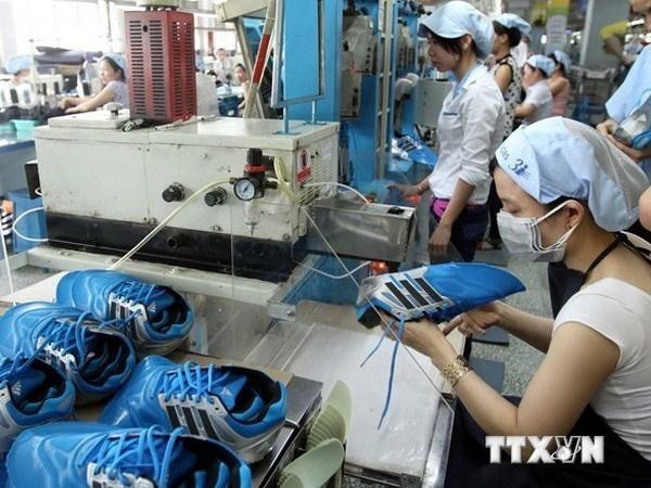 今年前九月越南恢复生产 企业数量猛增 hinh anh 1