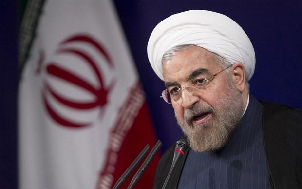 伊朗总统哈桑•鲁哈尼即将访越:进一步密切伊越合作关系 hinh anh 1