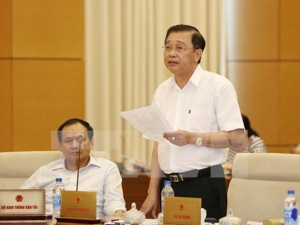 越南第十四届国会常委会第四次会议:重视解决选民的问题 hinh anh 1