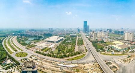 制定规划法——越南规划改革的开端 hinh anh 1