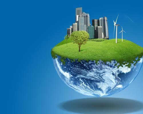 越南5部委和近30个省市制定并开展绿色增长行动计划 hinh anh 1