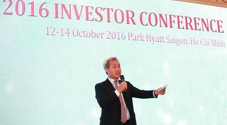 投资者期望越南推进国有企业股份制改革并放开外资股比限制 hinh anh 1