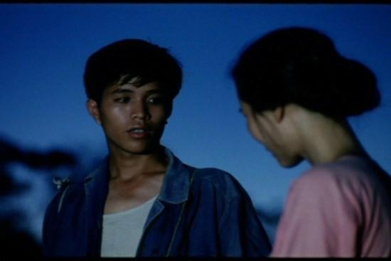 越南电影《想念乡村》获瑞士观众好评 hinh anh 1