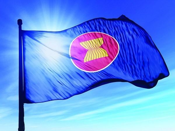 澳大利亚和日本企业关注东盟各国市场 hinh anh 1