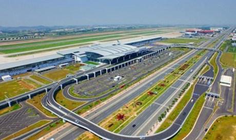 亚洲最佳机场榜单:越南内排国际机场居第19位 hinh anh 1