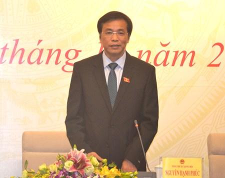 越南第十四届国会第二次会议:加强直接对话和辩论 hinh anh 1