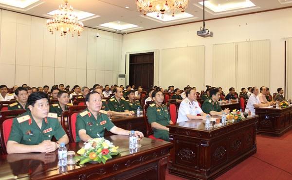 越南航道测量委员会正式成立 hinh anh 1
