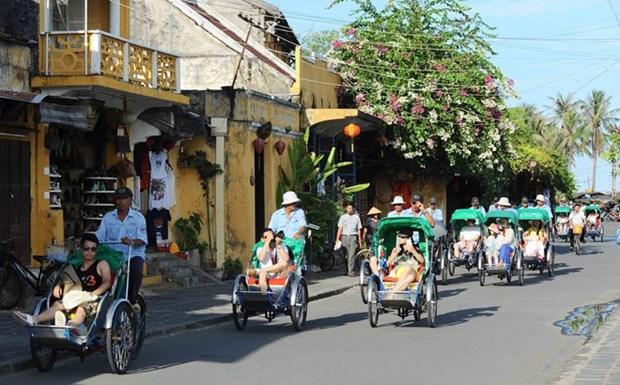 越南加快推进创意工业促进旅游可持续发展 hinh anh 1