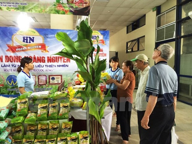 2016年越南国际农业博览会将于11月中旬举行 hinh anh 1