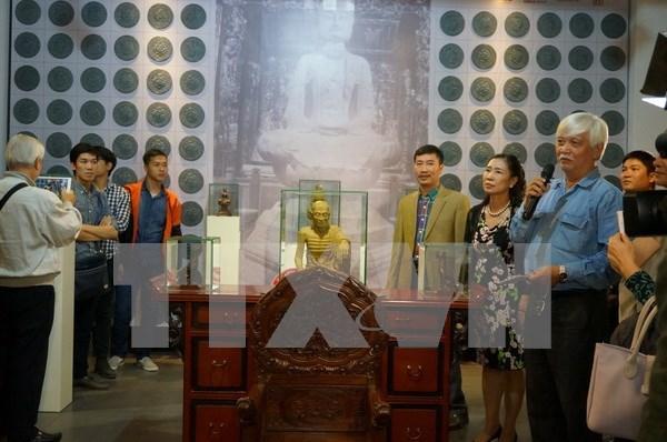 面向越南文化遗产日的精彩活动亮相 hinh anh 1